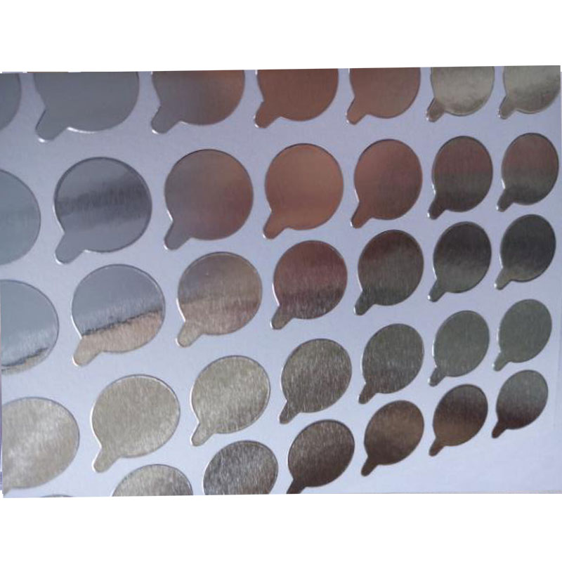 Disposable eyelash eyelash extension plastic clip plastic mat tray stand on eyelash jade stone is small in size 1.5 cm