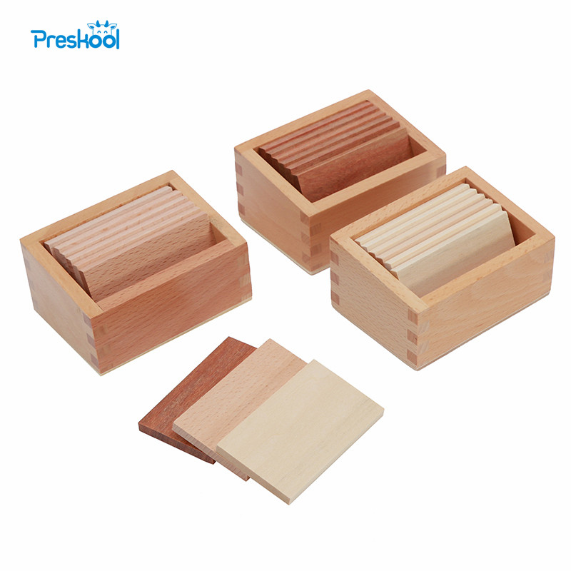 Baby Toy Montessori Baric Weight Tablets with Box Early Childhood Education Preschool Training Kids Brinquedos Juguetes kids toy montessori colorful lock box early learning childhood kindergarten montessori education preschool training kid juguetes
