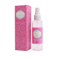 Lucky Flower Rose Smell 70ml Sweet Smell Eyelash Cleanser Eyelash Extension Clean Liquid For Lashes Makeup Tools
