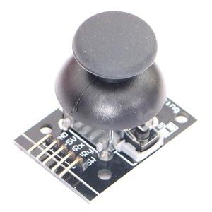 Image 2 - 20PCS Dual achse XY Joystick Modul KY 023