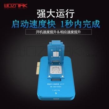 ̃�로운 Jc P7 ˋ�기능 Nand ͔�로그래머 Pcie Nand ̝�기 ̓�기 ˪�듈 For Iphone7p/7/6sp/6 S/6 P/pro9.7 10.5 12.9 Repai Tools
