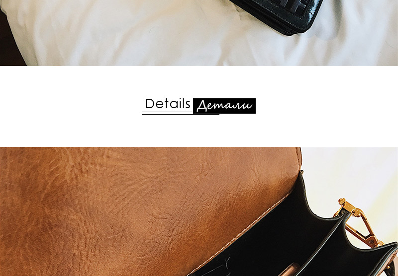 2019 Sac Femme Luxury Handbags Women Bags Designer Leather Crossbody Bag For Women Shoulder Bag Ladies Messenger Bags Letter (22)