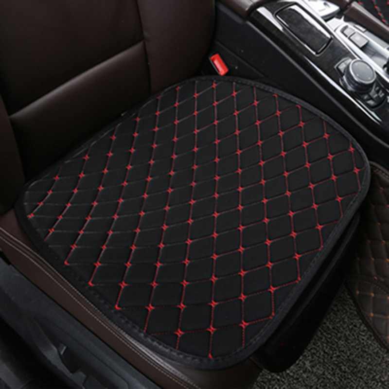 Four Seasons General Car Seat Cushions Car pad Car Styling Car Seat Cover For Peugeot 206 207 2008 301 307 3008 408 4008 508