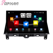 "10.1"" Quad Core Android 4.4 Car PC GPS For Accord 2008 For Honda With Stereo Radio Audio Mirror Link Without DVD Free Shipping"