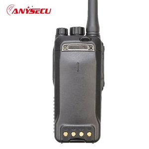 Image 3 - Anysecu DMR Walkie Talkie DM 960 TDMA Ham Radio DM960 VHF UHF With GPS Dual Slot Times Compatible with MOTOTRBO with USB Cable