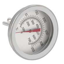 цены на Stainless Steel Cooking Oven Thermometer Probe Thermometer Food Meat Gauge в интернет-магазинах