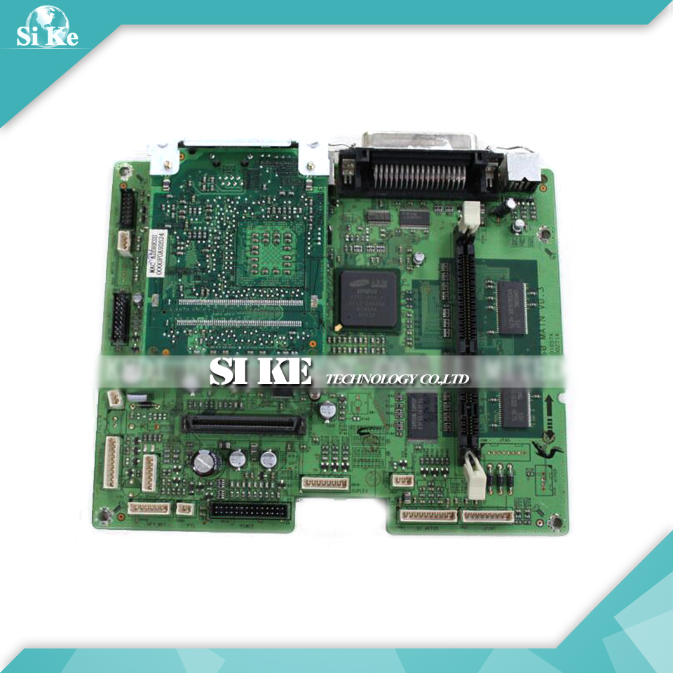 Laser Printer Main Board For Samsung ML-3561 ML3561 ML 3561 Formatter Board Mainboard Logic Board laser head owx8060 owy8075 onp8170
