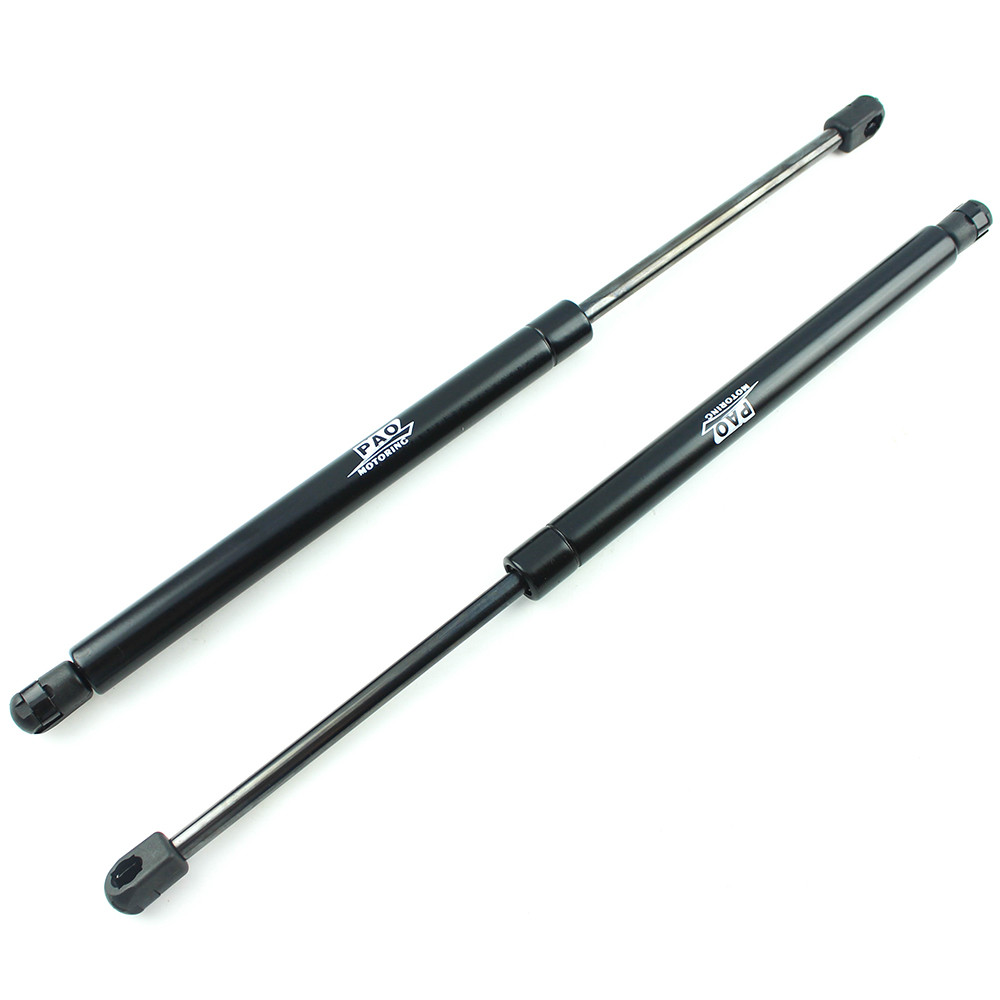 1 Pair Auto Gas Struts Shock Struts Lift Supports For Peugeot 407 SW Estate 2004-2012 Damper Absorber
