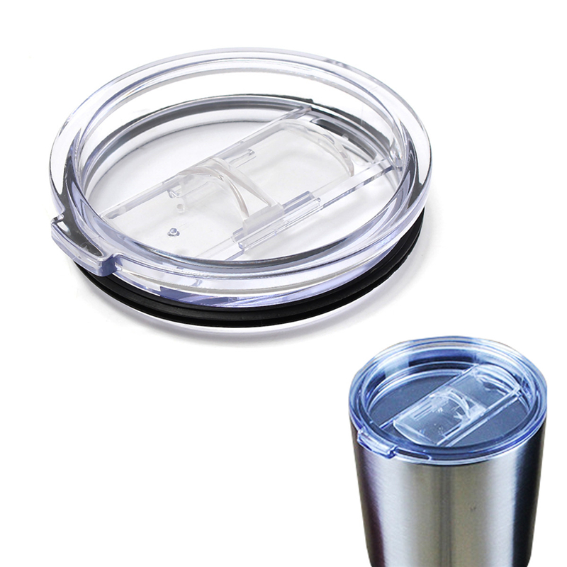 Splash Proof Lid Replacement fits any 30 oz Insulated Tumbler