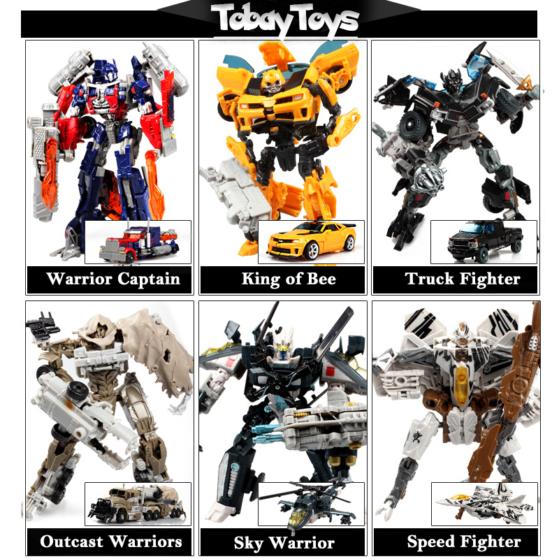 Original Box Action Figures Toy Classic Model Car Robot Toy Brinquedos Transformation Toy For Birthday Day Gift new arrive kids toy bumblebee toy classic anime transformation robot action figure mobel metal birthday gift for children ws116