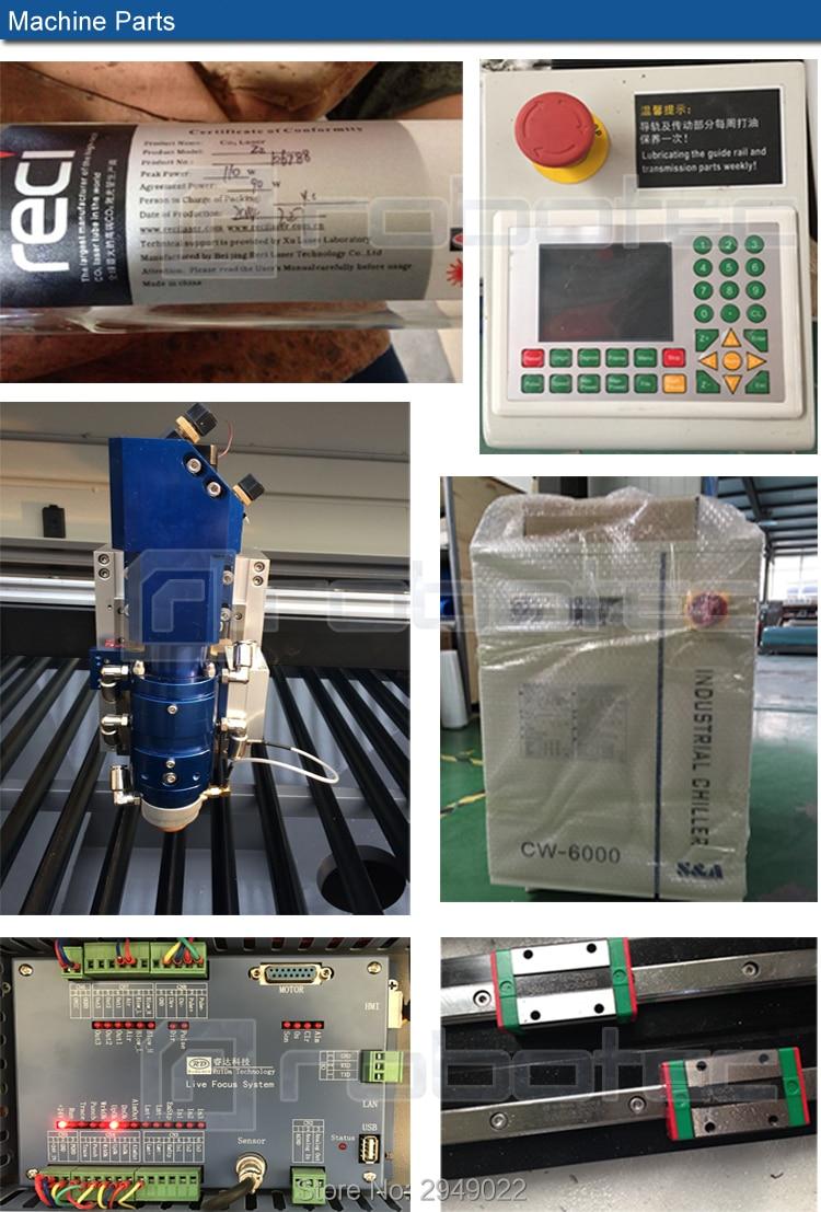 machine parts 260-280w