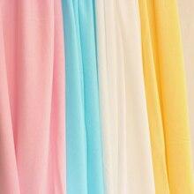 50*170 cm Patchwork Baumwolle jersey Stoff kinder kleidung machen stoff Sommer Tuch T-shirt machen stoff DIY bekleidung stoff