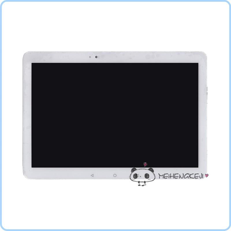 10.1 pouce LCD Panneau D'affichage de L'écran + Écran Tactile Numériser Pour Mobile en Général E-Tab 5
