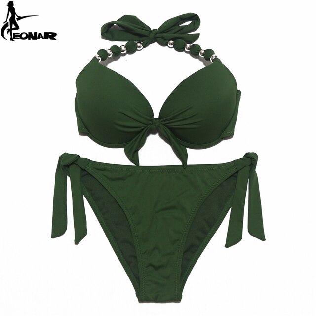 Brazilian Push Up Bikini Suit 4