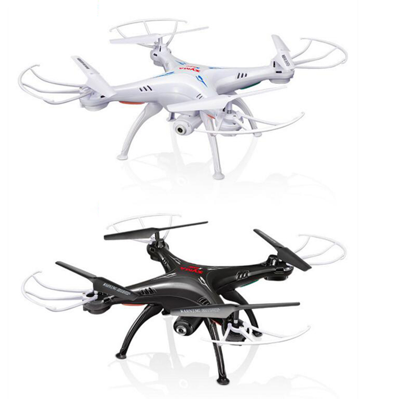 SYMA X5SW RC Drone Wifi Camera Quadcopter Real Time Transmit FPV Headless Mode Dron RC Helicopter Quadcopter Drone Aircraft for syma x8w fpv rc quadcopter drone with wifi camera 2 4g 6axis dron syma x8c 2mp camera rtf rc helicopter with 2 battery vs x101