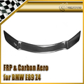 For BMW E89 Z4 TommyKaria Style Carbon Fiber Rear Spoiler Trunk Wing Car Styling