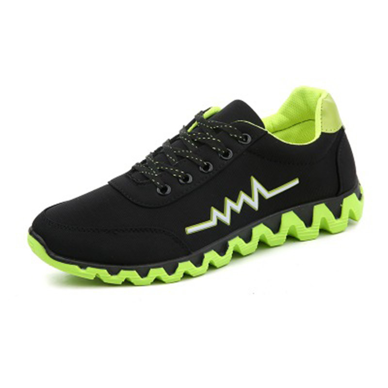 Man sneaker shoes 2018 Trainers Non-slip Running Shoes For Man Summer Outdoor Sports Shoes Comfortable Zapatos Hombre