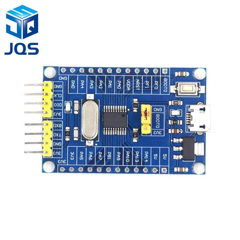 48 МГц STM32F030F4P6 маленькая Система s макетная плата CORTEX-M0 ядро 32 бит мини-система разработки панелей
