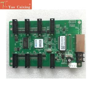 Image 5 - Novastar MRV328 controller receving kaart hub75 poorten controle 256x256 pixels resolutie led display screen