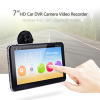New Hot Sale 7 Full HD 1080P Car DVR Car Camera Recorder Dash Cam Camera Video