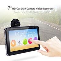 New Hot Sale 7 Full HD 1080P Car DVR Car Camera Recorder Dash Cam Camera Video