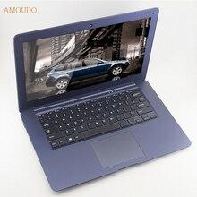 14 дюймов Intel Core i7 CPU 4 ГБ + 120 ГБ + 1 ТБ Dual Дисков Windows 7/10 Система 1920×1080 P FHD Ноутбук ноутбука, Бесплатная Доставка