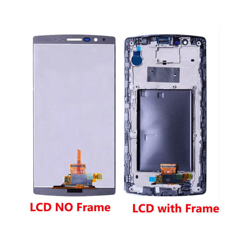 ACKOOLLA Mobile Phone LCDs for LG G4 H810 H811 H815 Accessories Parts Mobile Phone LCDs Touch Screen