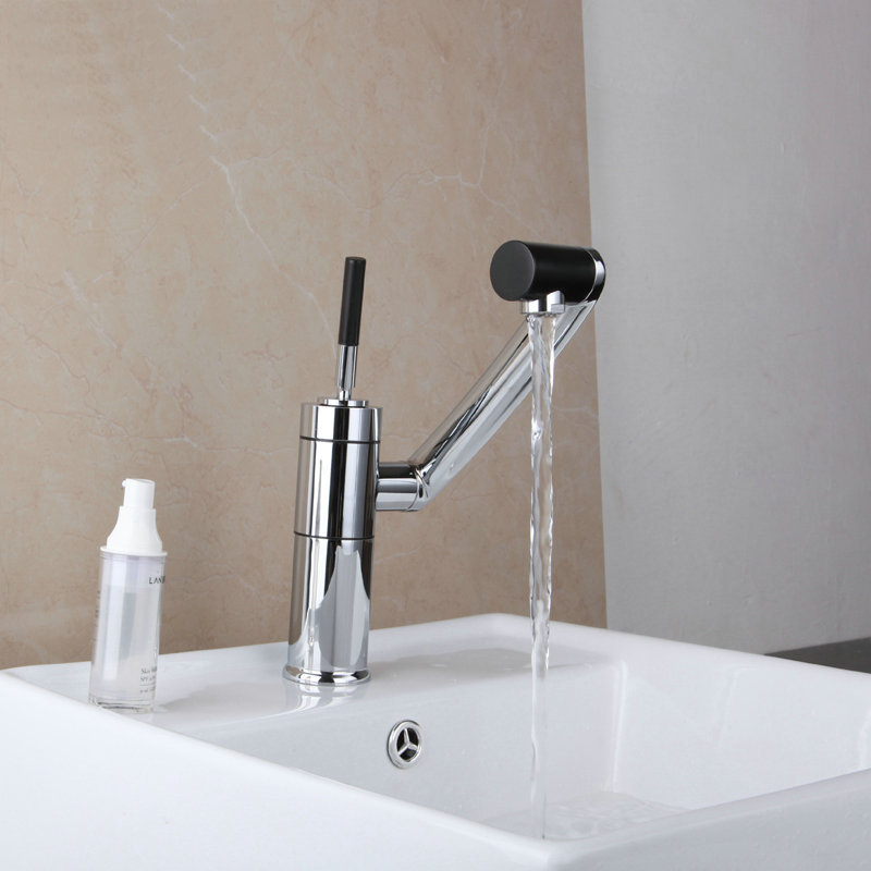Muli Function Kitchen Torneira Swivel 360 Spray Spout Chrome 92420 9 Wash Basin Sink Water Tap
