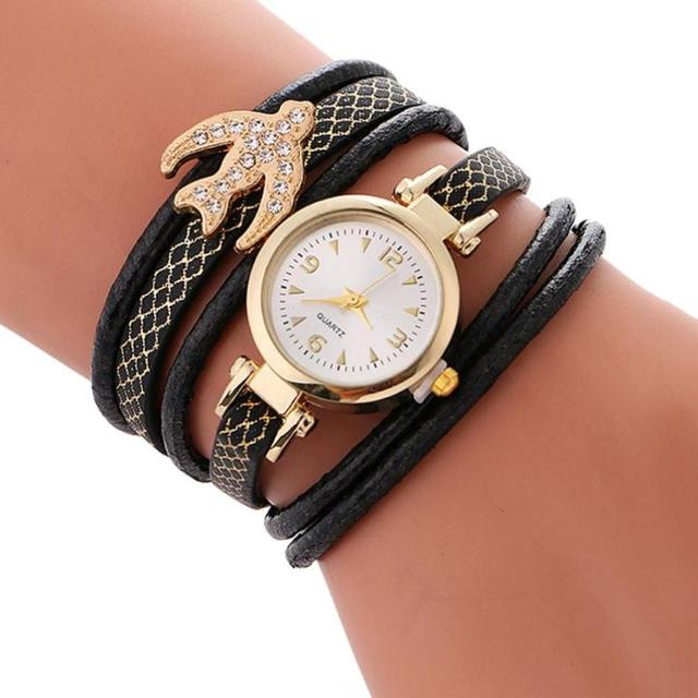 Fashion 2018 Watch Women Bracelet Watches limited time promotion Ladies Bracelet