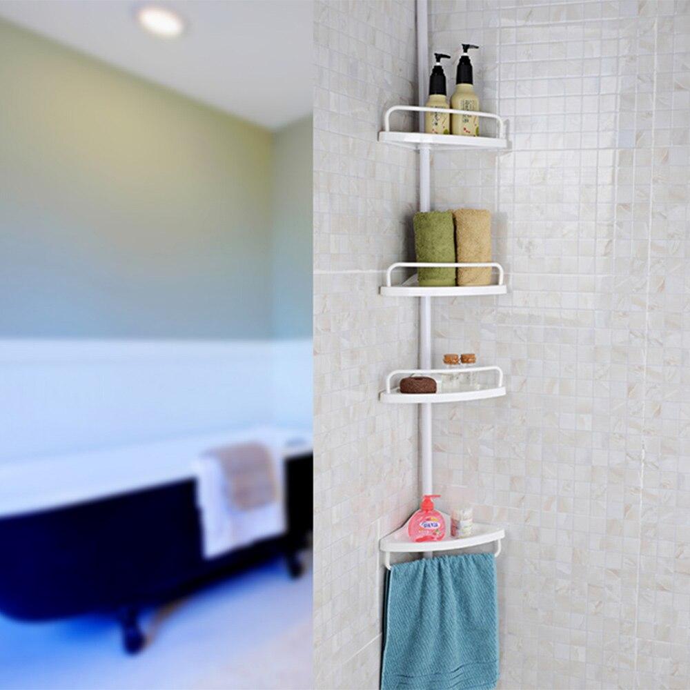 bathroom caddy towel bar with hooks plastic kitchen rack spice holder 4 tiers bath corner rack. Popular Bath Caddy Holder Buy Cheap Bath Caddy Holder lots from