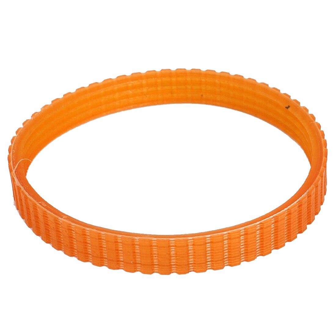 1 x orange PU belt suitable for Makita planer 1900B