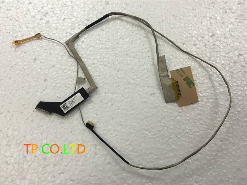 Genuine New Free Shipping 04x4777 Lcd Screen Cable For Thinkpad Lenovo E440 Aile1 Lcd Edp Cable Dc02001vdb0 Computer & Office