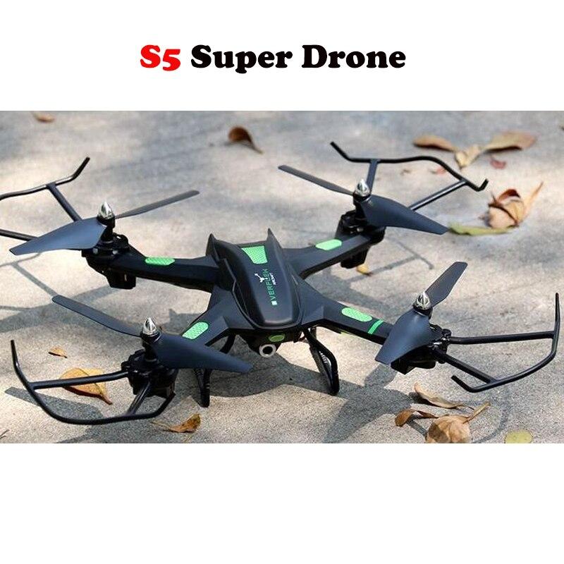 Sammeln & Seltenes Fernbedienung Spielzeug Otrc S5 Super Drohnen Mit Hd Kamera Fpv Wifi 2mp Rc Quadcopter Selfie Drohne Fernbedienung Com Hubschrauber Racing Fliegen Spielzeug