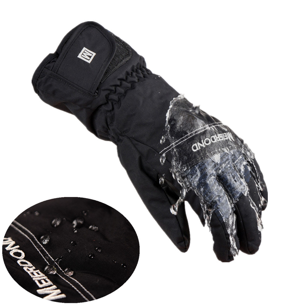 fa3e380de Aliexpress.com   Buy USPS Unisex Outdoor Cycling Bike Breathable Gloves  Adult Winter Warm Waterproof Windproof Snow Snowboard Ski Sports Gloves  11  from ...