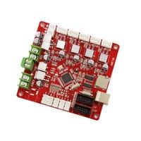 Anet E10 v1.5 mainboard controller board 220*270*300mm for DIY e10 RepRap Ramps1.4 3d printer motherboar parts