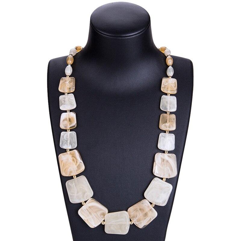 Новый ручной работы,винтажные ожерелья с кожаным шнурком,модное колье для женщин