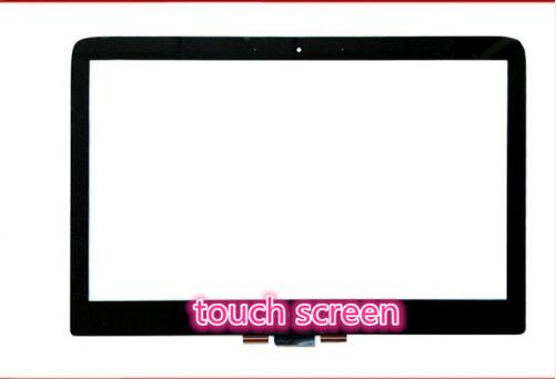 New original for HP X360 Convertible Pavilion 13-S Spectre 13-4000 Touch Screen Digitizer Glass