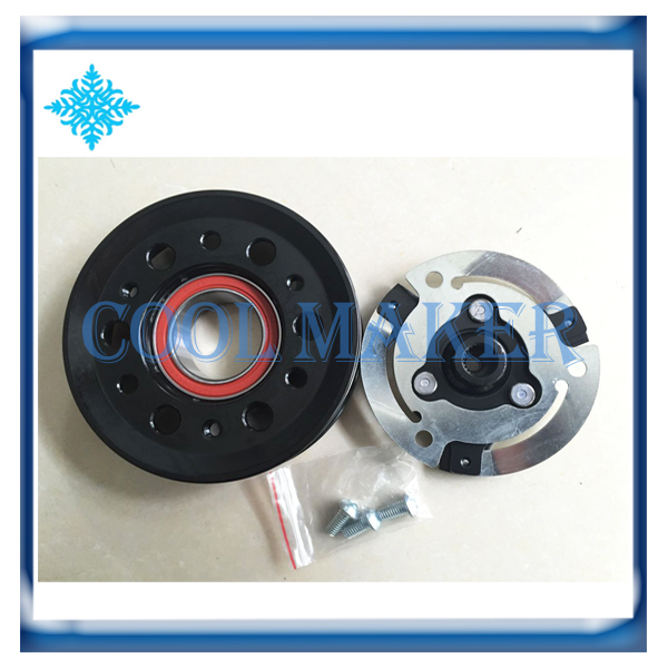 Shock-Resistant And Antimagnetic Cse613c Compressor Clutch For Bmw 3 E90 320 64529182793 Waterproof A/c Compressor & Clutch
