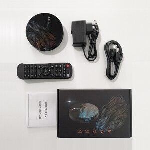 Image 5 - 5 chiếc Rất Nhiều Android 9.0 HK1 MAX Smart TV Box 2.4G/5G Wifi Quad Core 4K mini Truyền Thông Set Top Box BT 4.0 TRUYỀN HÌNH HK1MAX 2GB 4GB