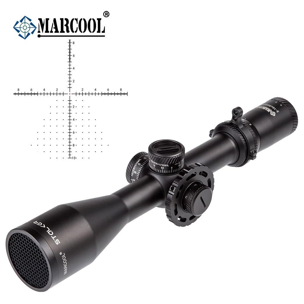 Óptica Marcool Stalker 3-18x50 FFP HD, mira telescópica óptica de largo alcance para caza, mira telescópica, mira telescópica Juego de 12 unidades de herramientas ópticas para FTTH, con filtro de fibra de SKL-8A y medidor de Potencia Óptica, localizador Visual de fallos en 5km