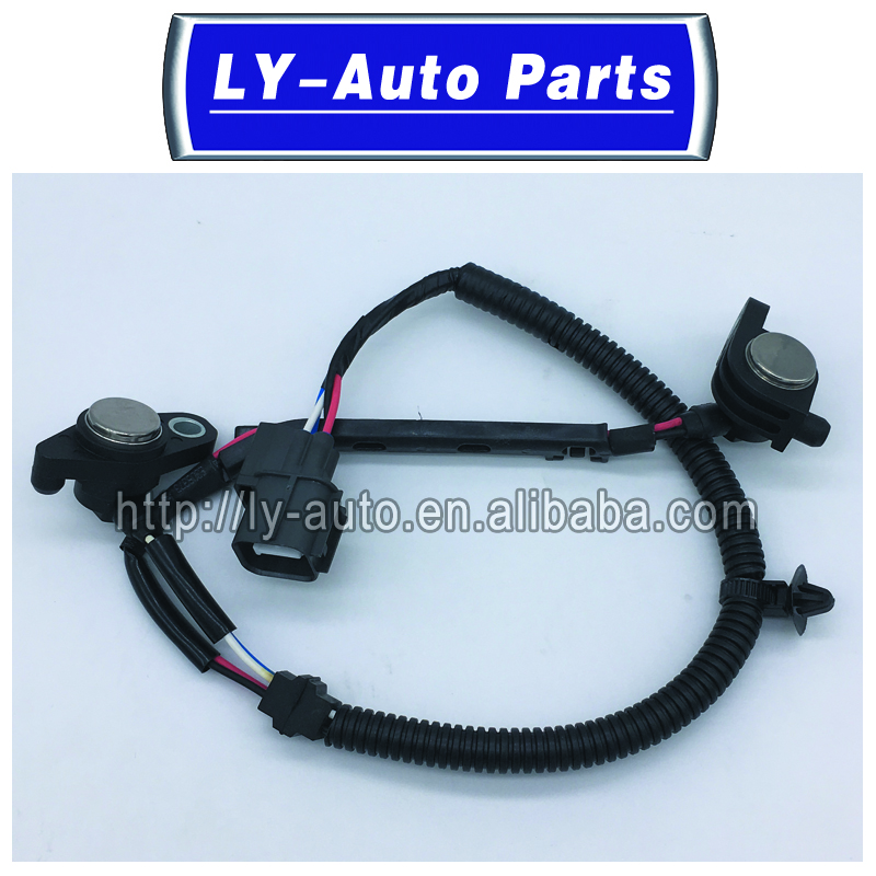 NEW Engine Crankshaft Position Sensor-Crank Angle Sensor For BECKARNLEY 180-0451 Free Shipping !!