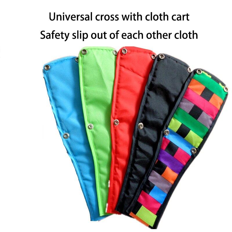 Pat pentru copii carucior anti-alunecare frontale picioare picioare - Activitățile și echipamentul copiilor