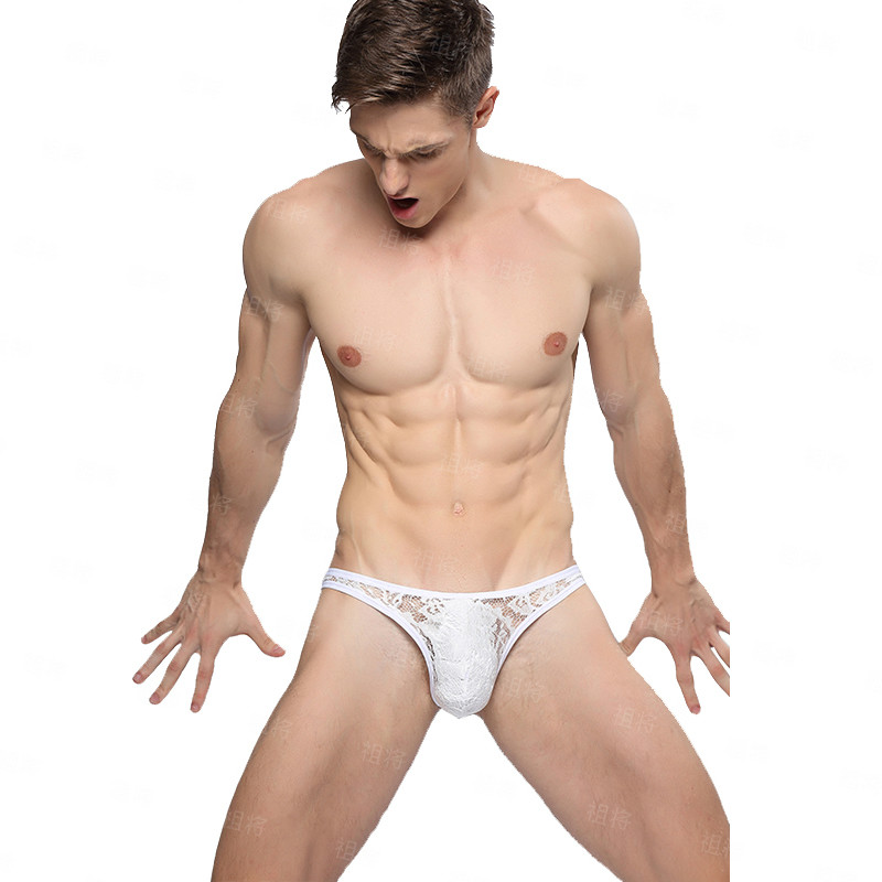 Gay Men See Through Underwear - DHgatecom