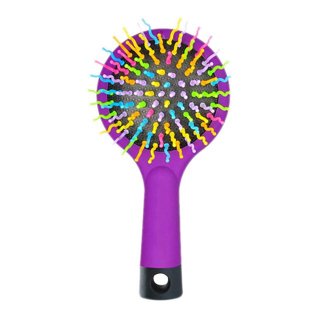 Magic Korean Hair Brush