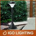 New 16LED Solar Floor Lamp Height 65cm Energy-Saving Solar Lights Outdoor Lighting Garden Yard Decro LED Solar Lawn Lights
