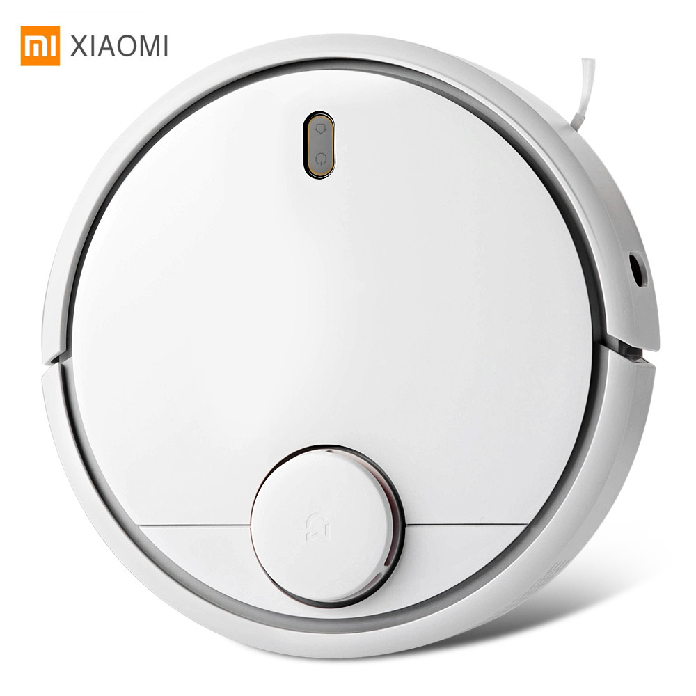 NEW Original Xiaomi MI vacuum 2 Roborock S50 S55 Mi vacuum cleaner robot for Home Automatic Sweeping Smart Planned wet Mopping все цены
