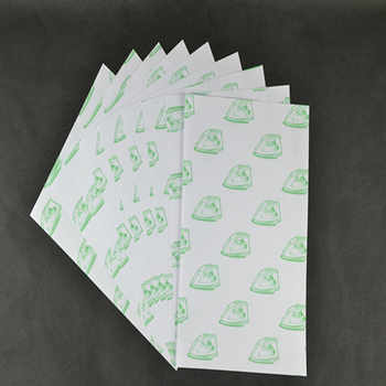 (A4*100 sheets) Self Weeding Paper Laser Printers Heat Transfer Printing Paper For Textil Cotton Light Color (8.3*11.7 inch) - DISCOUNT ITEM  15% OFF All Category
