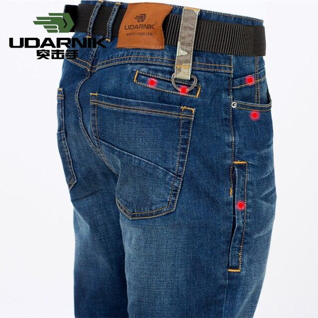 Aliexpress.com : Buy 2015 New UDARNIK Brand Jeans Men Hot Men's ...