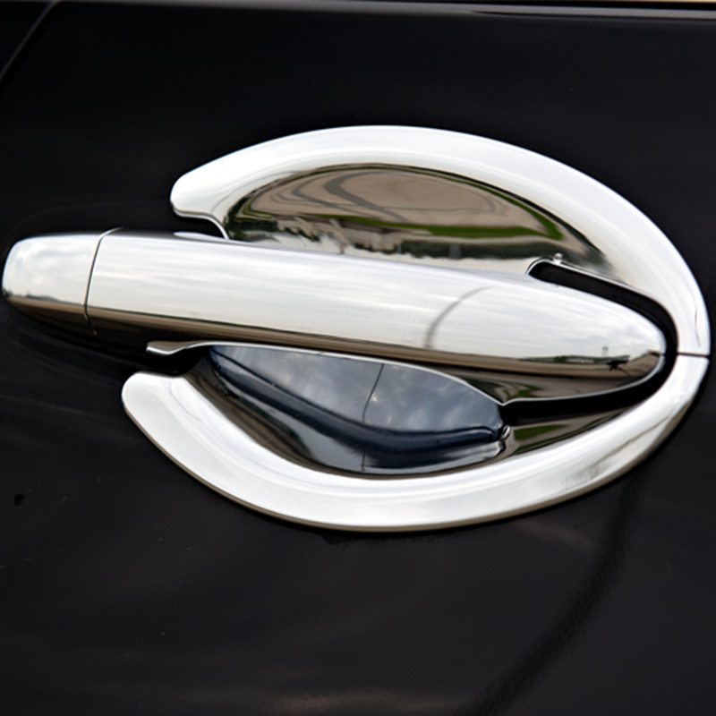 car exterior door handle accessories for Honda Crv 2007 2008 2009 ...