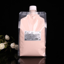 Silk Invisible Foundation Beauty Salon Isolation Concealer Brightening whitening moisturizing 1000ml